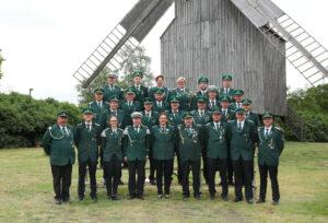 Schützenverein Gesamtvorstand