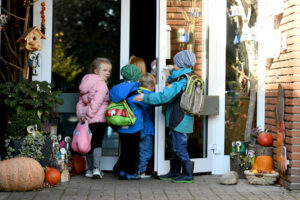 Kindergarten Oppenwehe
