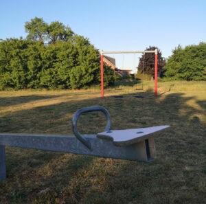 Spielplatz am Ginsterweg