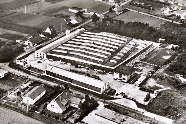 """""""Industrialisierung"""" der Gemeinde"""
