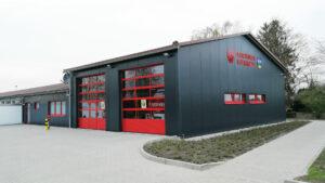 Feuerwehr-Gerätehaus-außen