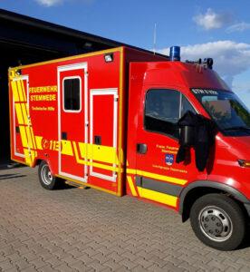 Feuerwehr-Technische-Hilfe
