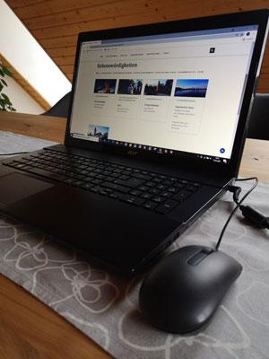 Onlineschulung