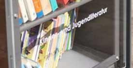 Kinder- und Jugendbücher